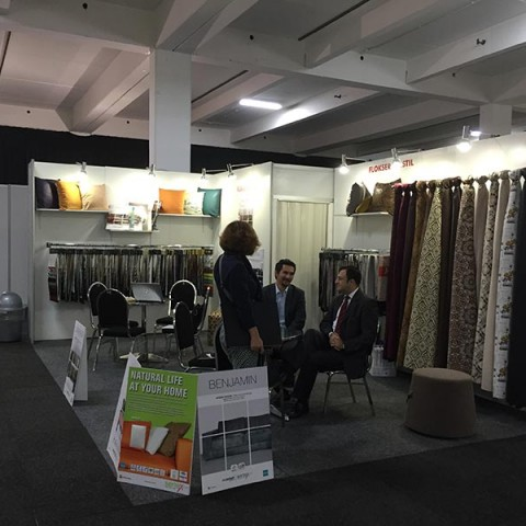 IDEAL HOME 2015